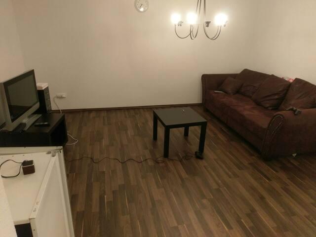 Gemütliche Couch in WG - Köln