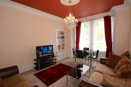 Townhead Apartments Gallery View - Apartment