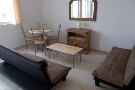 One bedroom apartment with swimming pool - Sal Rei - 公寓