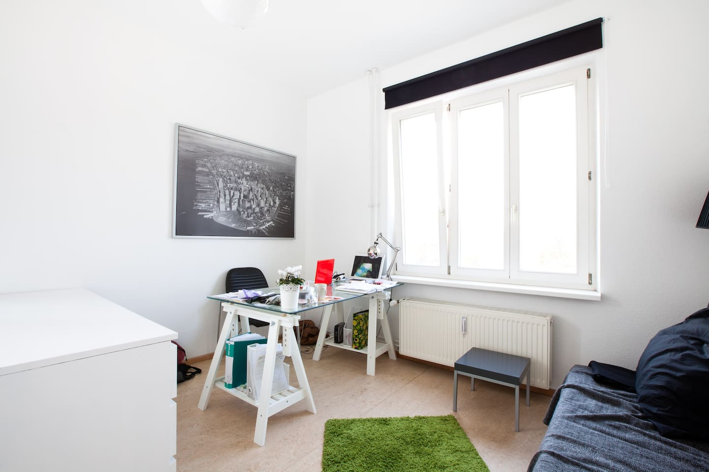 Great room in Mitte/Rosenthaler pl.