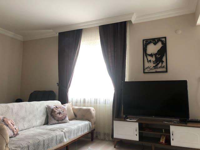 Bulancakta kişiye özel oda