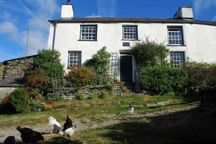 Lovely Lake District rural retreat - Cumbria - Hus