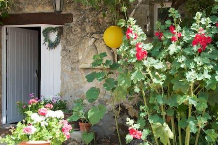 Romantic getaway - Villemorin