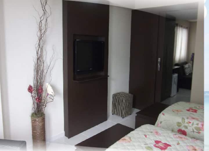 Hotel e Flat de luxo em  Recife