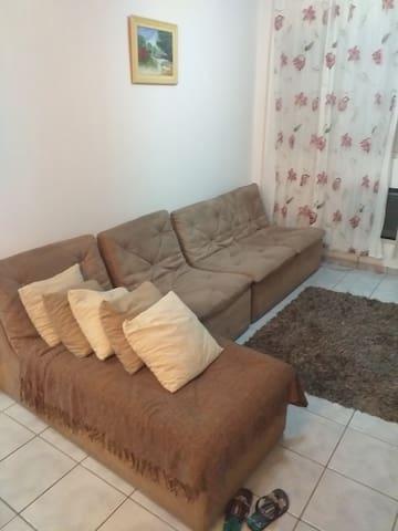 Apartamento proximo ao Mar ( Guarujá / Enseada)