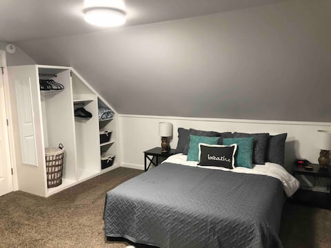 Studio home away from home  *No Cleaning Fee*