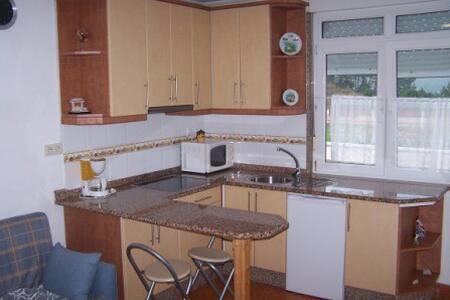 Apartamento al lado del Mar 2 - Muxía