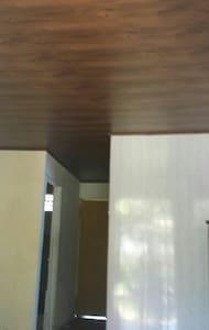Casa de 6x6 mts en costruccion - San Isidro de El General