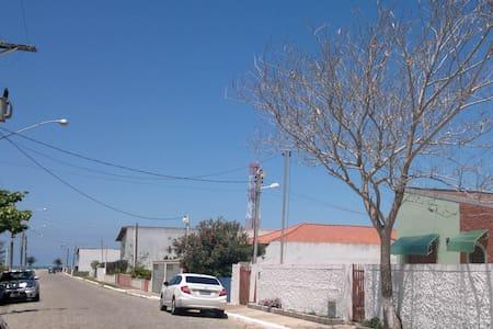 Casa Praia de Grussaí. São J Barra