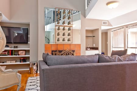 The Downtown Austin Luxury Standard - Austin - Apartment
