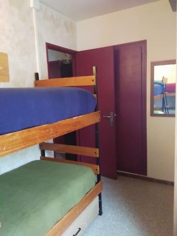 Dormitori 3, literes +armari