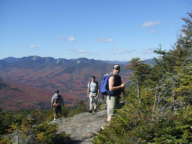 Adirondack Mountains - Room 1 of 2 - Chestertown