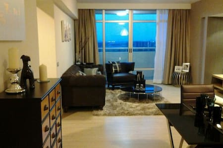 2 br lake view muangthong impact - Appartement