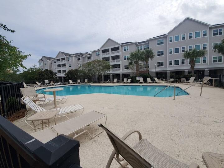 Pelican Cove Villa