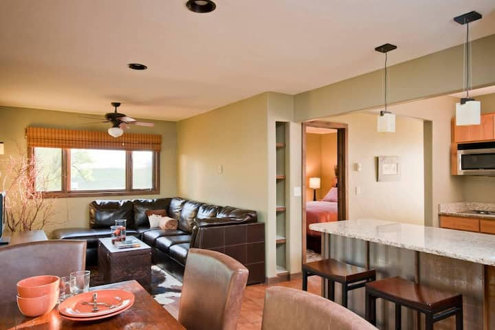 The Yellowstone River, the beautiful Cutbow Suite and You