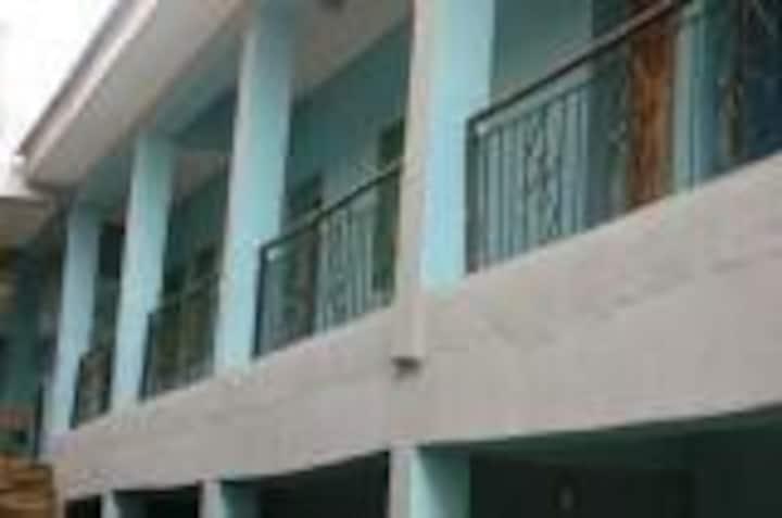 Achievers Hostel, FUNAAB, Abeokuta, Nigeria.