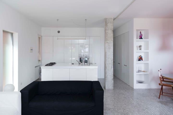 appartamento Lucertolone