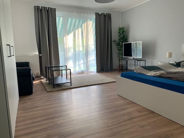 New renovated and clean apartment
