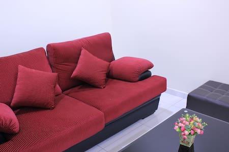 EAI Vacation Home - Malakka - Haus