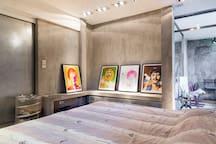 Designer Loft Bangkok Silom
