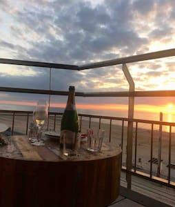 Voor uw perfecte verblijf in Oostende