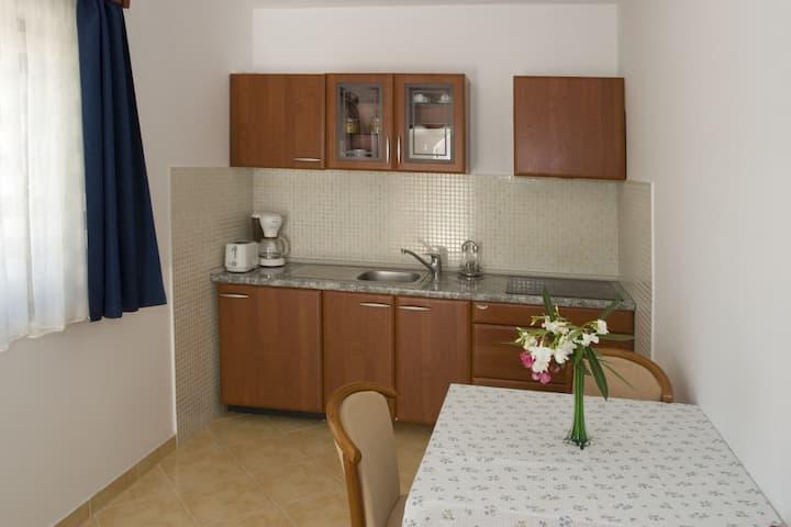 Lovely apartment in Pučišća, Brač
