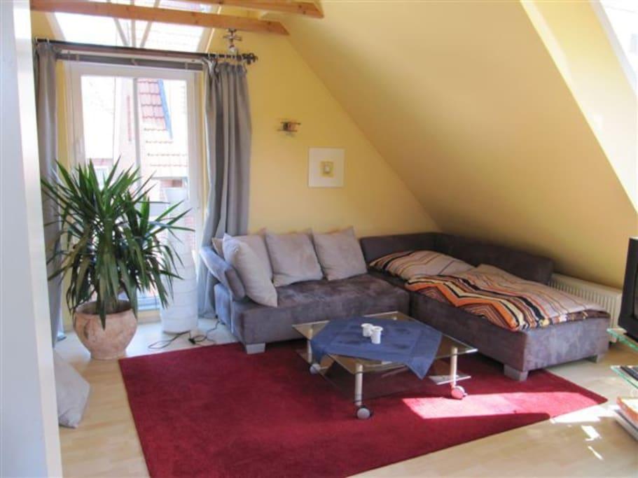 helle wohnung mit sauna bei m nster wohnungen zur miete in laer nordrhein westfalen deutschland. Black Bedroom Furniture Sets. Home Design Ideas