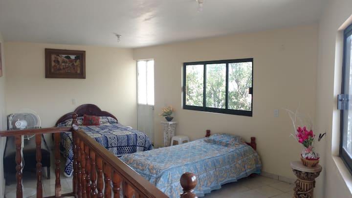 Bienvenido a tu casa en Tlaxcala