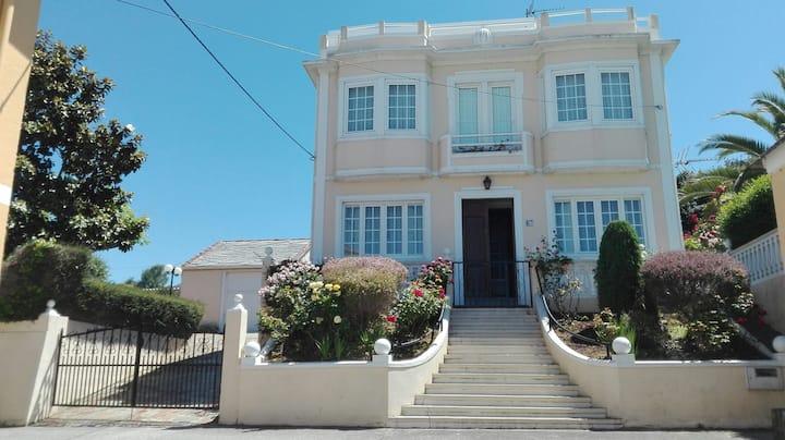 Casa Braña