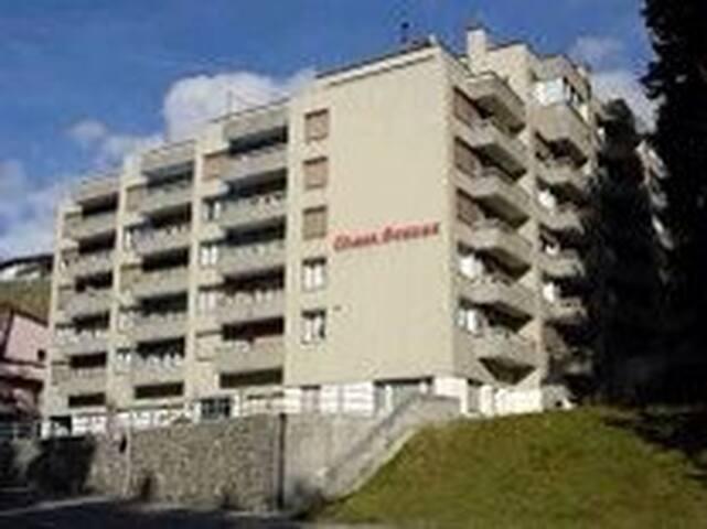 Lenzerheide 2 Zw. 3 Personen - Vaz/Obervaz - Apartment