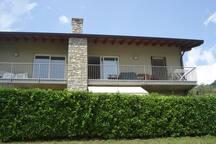 Appartamento dall'esterno
