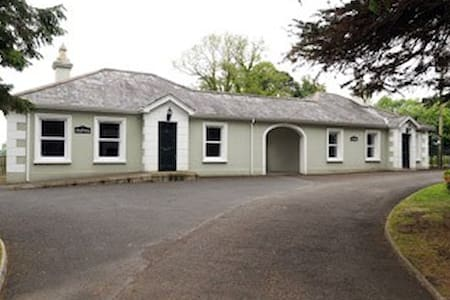 Brookhall Self Catering Cottages - Lisburn - Chalet