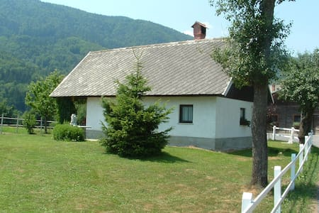 Apartment house in countryside -  Bled - Apartment - 1