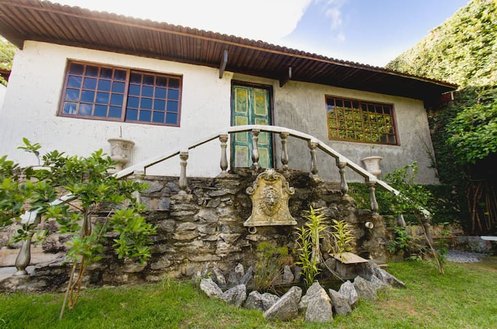 GoBrazil Beach Lodge in garça Torta