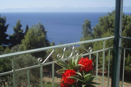 Studio with Sea View- Skopelos - Skopelos - Διαμέρισμα