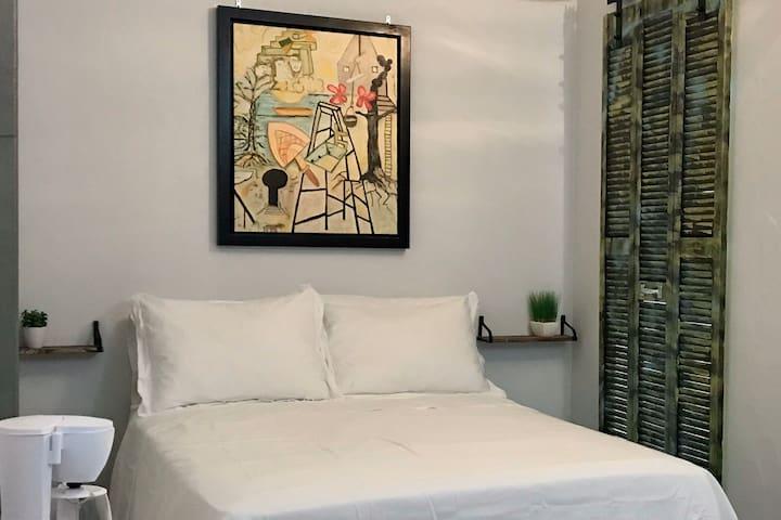 Casa de Artistas Lofts | Room #4