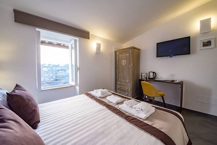 Hotel Assisivm Antica Dimora AD Little Room