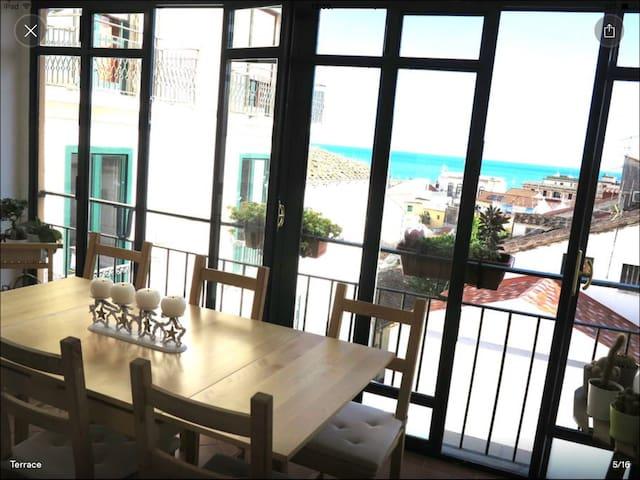 Apartament in Salerno 2 - Salerno