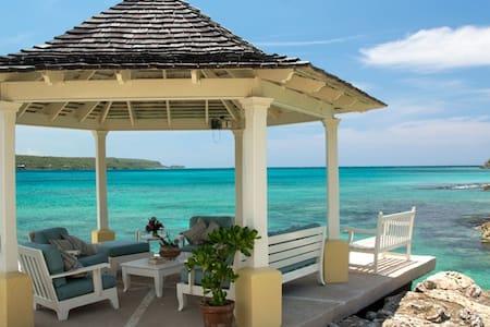 Sugar Bay on the Beach | 5 Bedrooms - Villa
