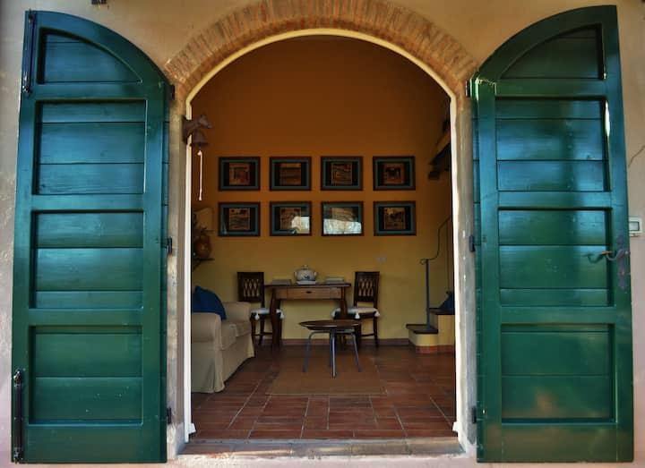 Bandinelli, la tua casa in Maremma