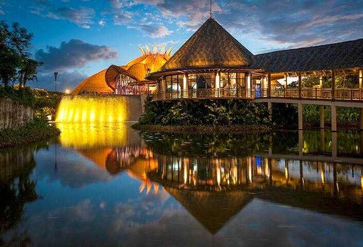 The Mayan Palace Resort at The Riviera Maya