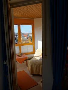 Helle 3,5 Zimmerwohnung in Baienfurt - Baienfurt