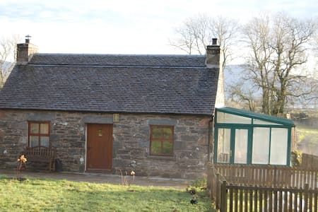 The Smiddy, Isle of Lismore - Casa