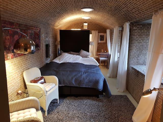 Kazemat Zus (cellar)