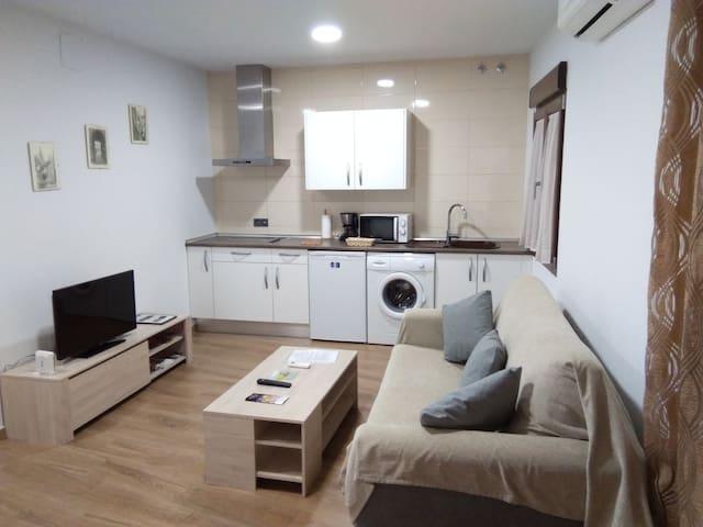 Apartamento Puerta del Vado Bajo