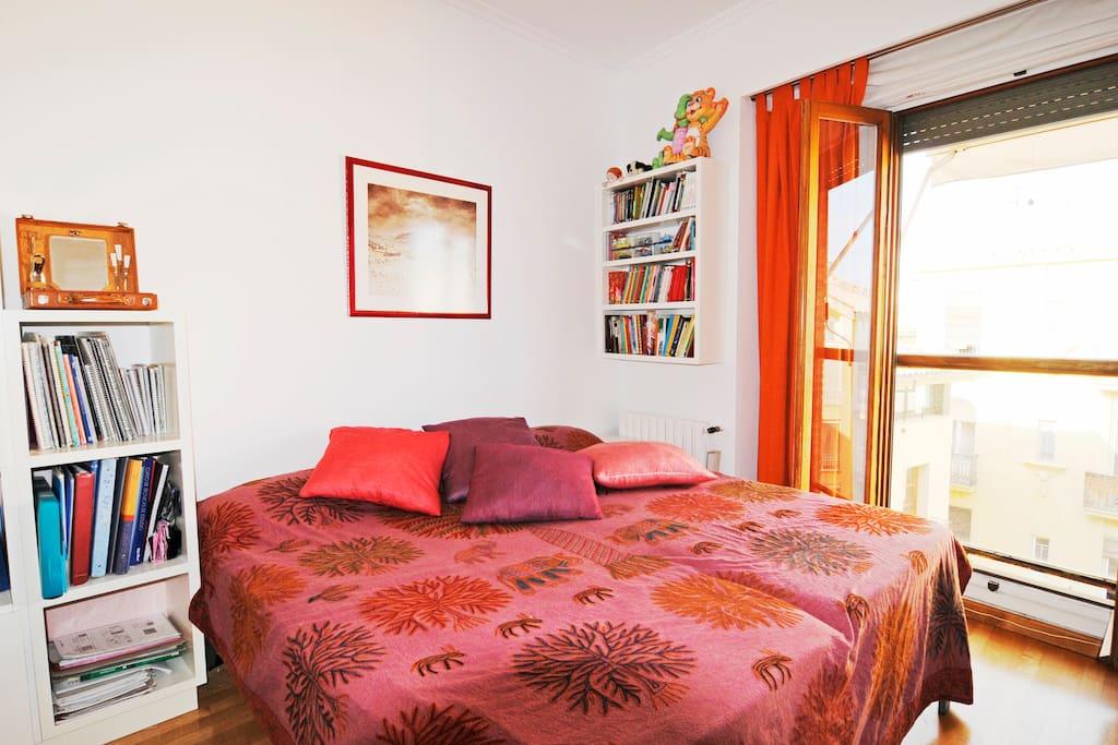Bonita habitaci n adaptada crisis departamentos en alquiler en valencia comunidad valenciana - Loquo valencia alquiler habitacion ...