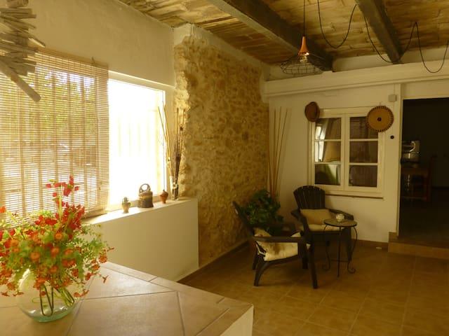 Casa de Pueblo en La Galera