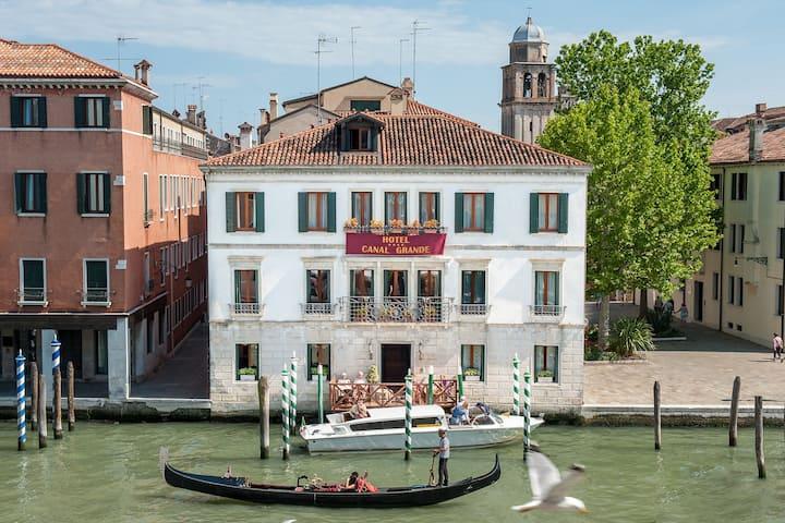 Hotel Canal Grande - Venice