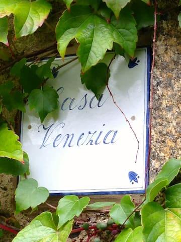casa Venezia vista lago - Sanico - Talo