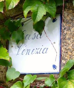 casa Venezia vista lago - Sanico